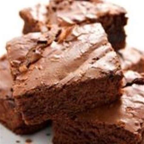 recettes de cuisine facile recette brownie facile