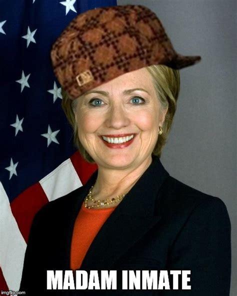 Madam Meme - hillary clinton meme imgflip