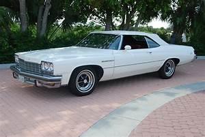 1975 Buick LeSabre Convertible - Sold Expert Auto Appraisals