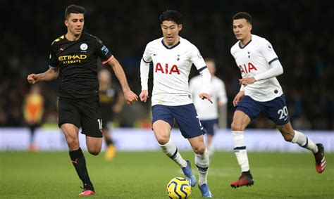 Spurs vs. Man City live stream: How to watch Premier ...