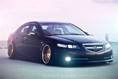 07 Acura Tl by 07 Acura Tl Type S Bodybuilding Forums