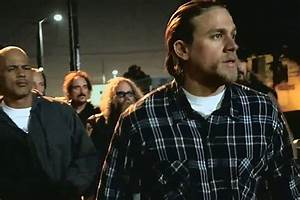 First Photo of the Final Season of 'Sons of Anarchy' as ...