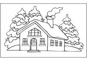 dessin maison a imprimer coloriage maison les beaux dessins de autres 224 imprimer et colorier page 3