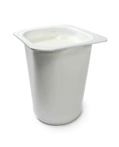 pot de yaourt photos et images libres de droits istock