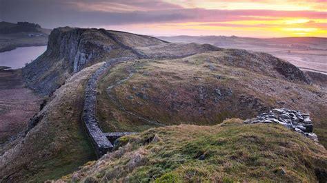 Hadrians Wall - Bing Wallpaper Download