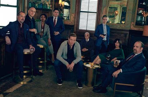 showtimes billions left    season