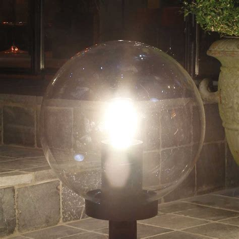 Globe Luminaire Exterieur Wikiliafr