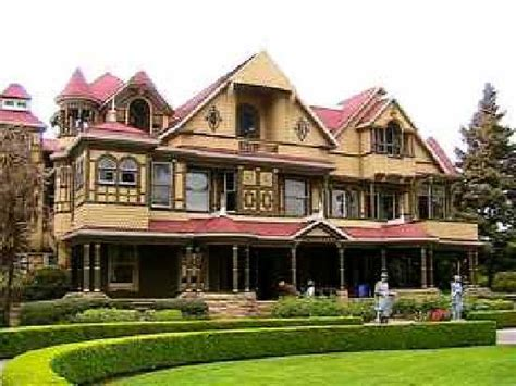la maison hantee de mme winchester picture of escapade tours san francisco