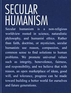 Best 25+ Secula... Anti Humanism Quotes