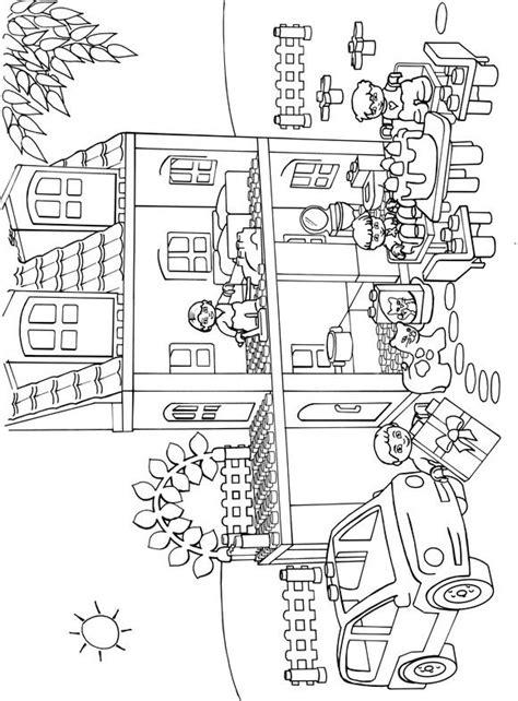 Kleurplaat Duplo Blokjes by Kleurplaat Lego Duplo Lego Duplo Coloring Pages Lego