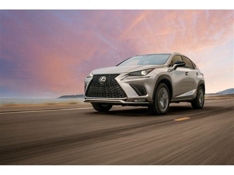 Lexus Nx Prices, Reviews, And Pictures  Us News & World