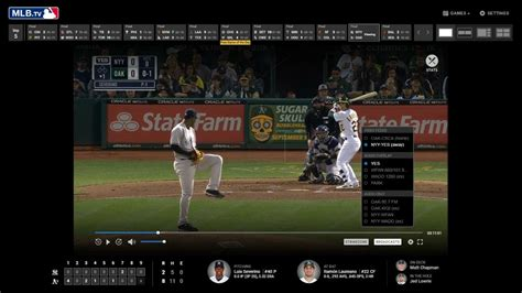 mlb games today  tv  complete mlb tv schedule