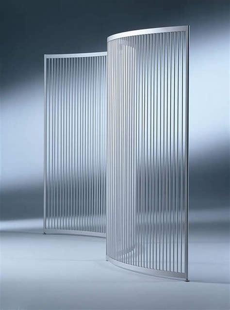 elegant curved partition elegant partitions luxury