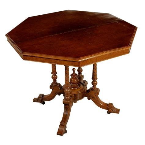 tavolo antiquariato tavolo ottagonale tavoli antiquariato dimanoinmano it