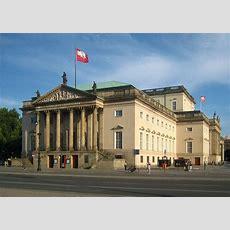 Berlin State Opera Wikipedia