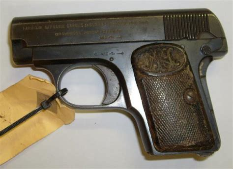 Browning Arms - High Power-Rifle-Rifle Firearms Auction ...