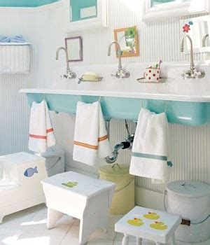 Kidfriendly Bathroom Safety Features