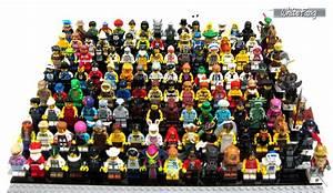 lego minifigures – Blog di Pianeta Hobby