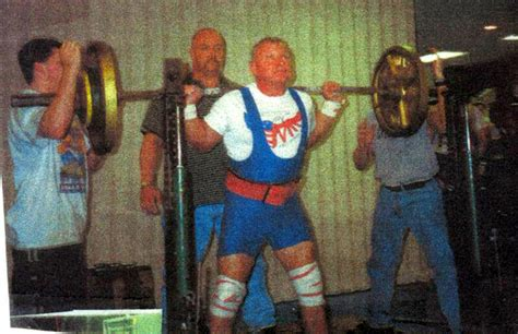 Powerlifting & Strength Sports Hall Of Fame