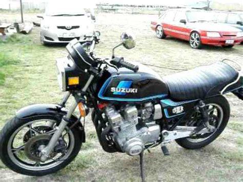 suzuki gsx 1100 e 1981