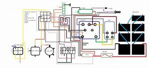 Ebike Wiring Diagram - V2