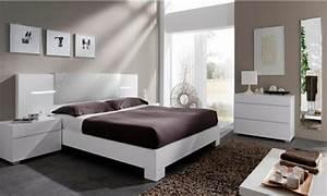 99 idees deco chambre a coucher en couleurs naturelles With couleur chambre a coucher