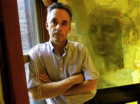 Rex Murphy Jordan Peterson — A Real Professor, At Last