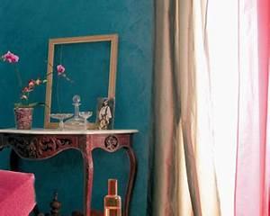 tendance peinture chambre couleurs orient With nuance de couleur peinture 5 peinture les couleurs tendance e6 vues par 1825