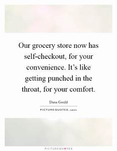Our grocery sto... Grocery Stores Quotes