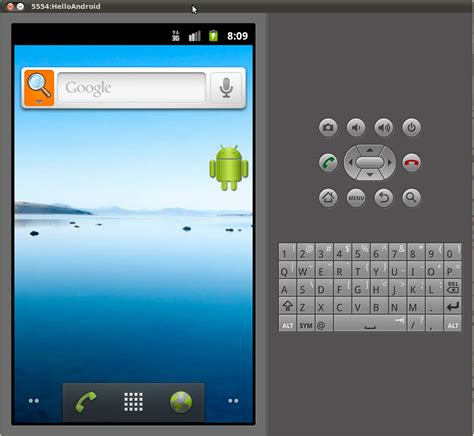android application installation develop your android application in python hameedullah