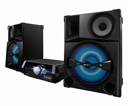 Sony Audio System Bluetooth Watt 2400 Stereo