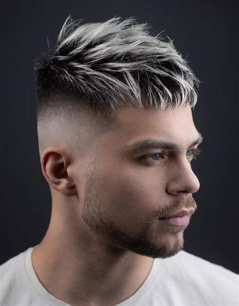 stylish men s haircuts for the year of 2019 stylesmod