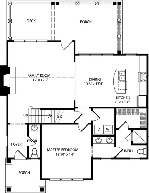 Southern Living Garage Plans by Ellsworth Cottage Caldwell Cline Architects Southern