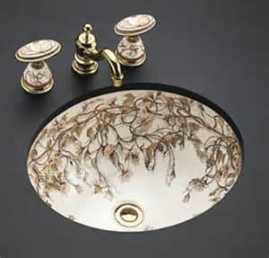 Caxton Sink Home Depot by Kohler K 14218 Br 96 Artist Edition Tale Of Briar Rose