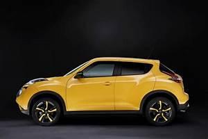 Nissan Juke Nouveau : nissan juke 2014 un restylage en couleurs ~ Melissatoandfro.com Idées de Décoration