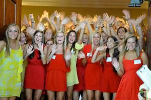 105 best images about Recruitment on Pinterest | Alpha chi ...