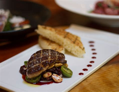 foie cuisine 30 best sonoma county restaurant dishes of 2015