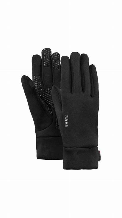 Gloves Touch Powerstretch Barts Zwerver Gants Tactiles