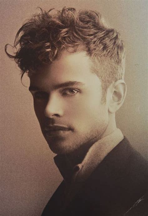 perm hairstyles  men hairstylo