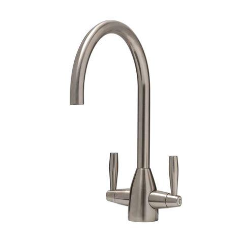 brushed nickel kitchen sink caple avel brushed nickel tap kitchen sinks taps 4945