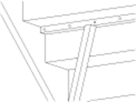 krakende open trap krakende trap repareren karwei