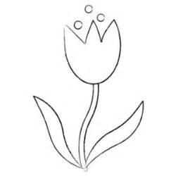 tulip clipart black and white tulip clipart image tulip