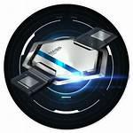 Mass Effect Icon Vectorified