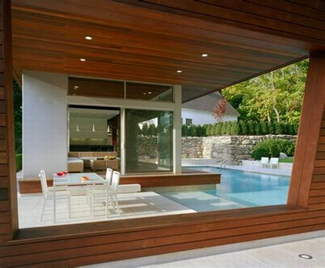 modern house plans with swimming pool wilton pool house of modern design modern house plans designs 2014