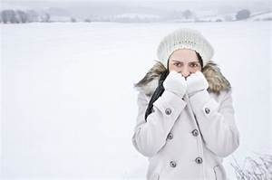 Feeling cold is contagious, scientists find -- ScienceDaily