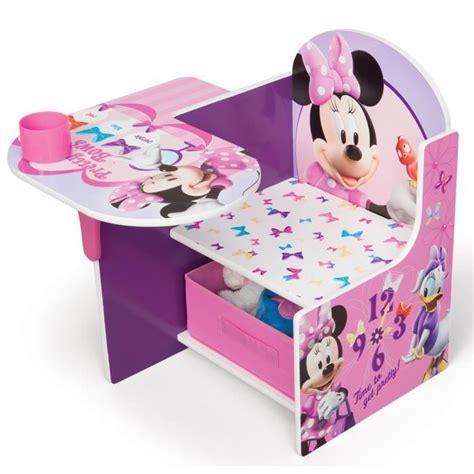 bureau mickey minnie pupitre enfant achat vente bureau bébé enfant