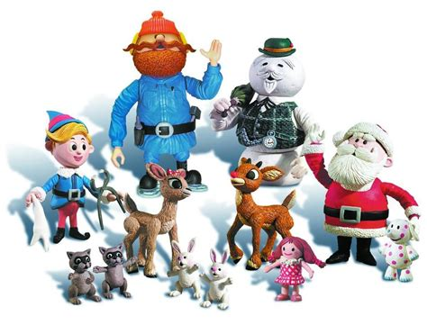 Rudolph & the Island of Misfit Toys (TV) – Series 1 ...