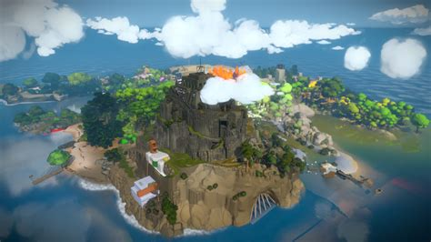 The Witness PC Gaming Videogiochi Forum Everyeye it