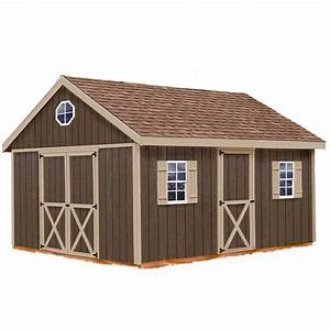 best barns easton 12 ft x 16 ft wood storage shed kit With 16 x 28 barn kit