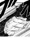 Baki Anime Chronology Kaze No Yaiba The Way Of Kaze No Yaiba No Jutsu